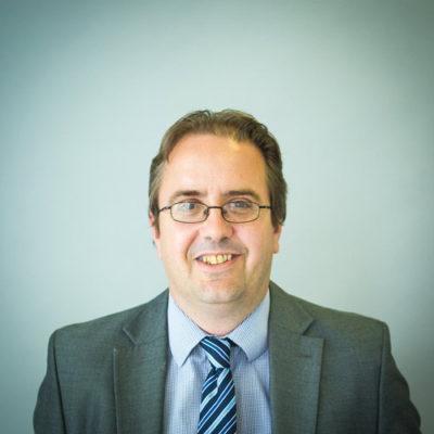 Andrew Colls